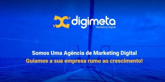Digimeta - Agência de Marketing Digital em Tatuí