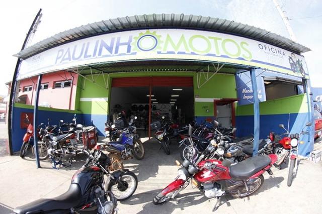 Paulinho Motos