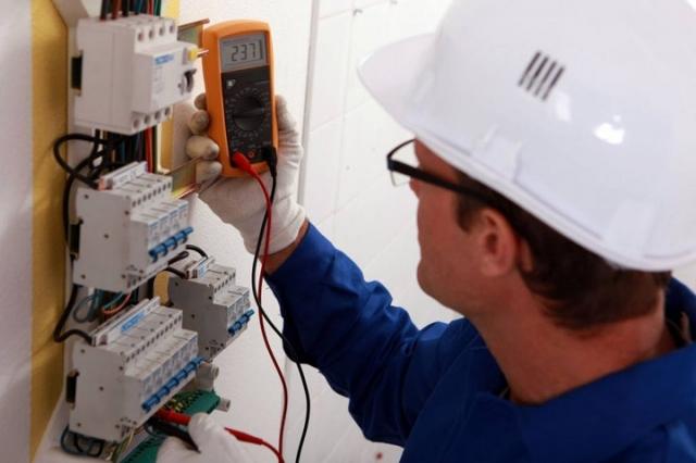 DJ Instalações Elétricas Ltda.