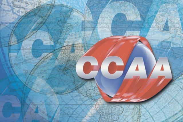Com o Inglês do CCAA, NADA abala a sua confiança! Qualidade comprovada mais uma vez pelo Instituto