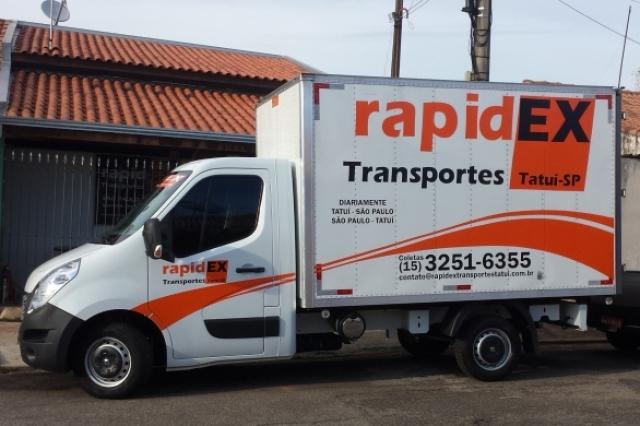 Rapidex Transportes Tatuí