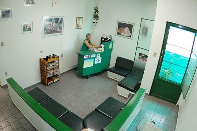 Jornal a o policial cl nica veterin ria gropo av - Diseno de clinicas veterinarias ...