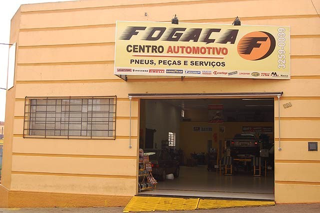 Fogaça Centro Automotivo