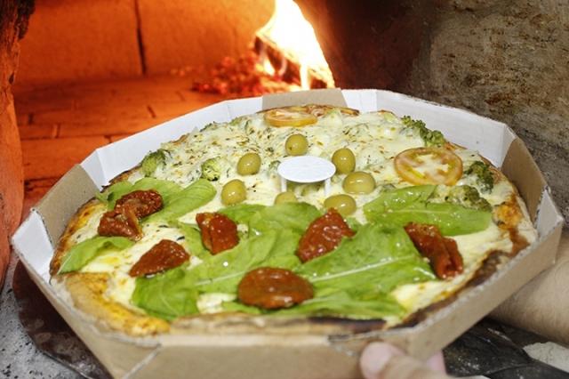 Kabeção Lanches e Pizzas