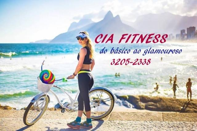 Cia Fitness