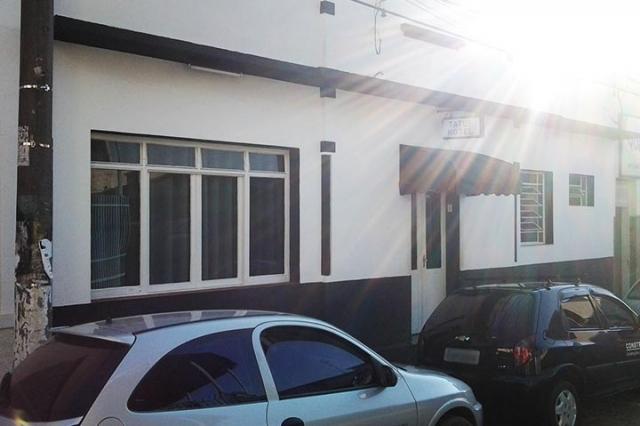 Hotel Tatuí