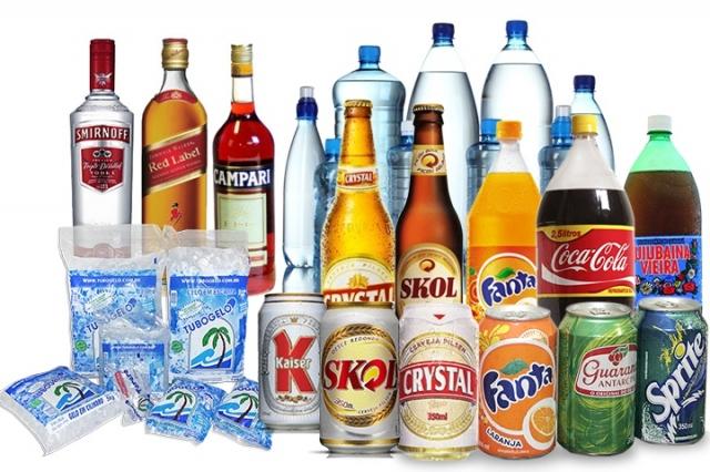 Noite e Dia Depósito de Bebidas