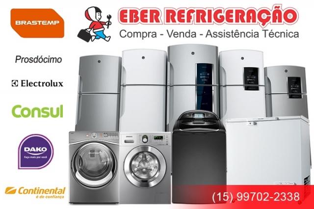 Eber Refrigeração