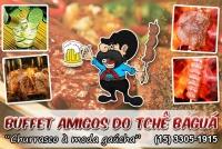Buffet Amigos do Tchê Baguá