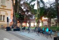 Seresta Museu  08/08/2014