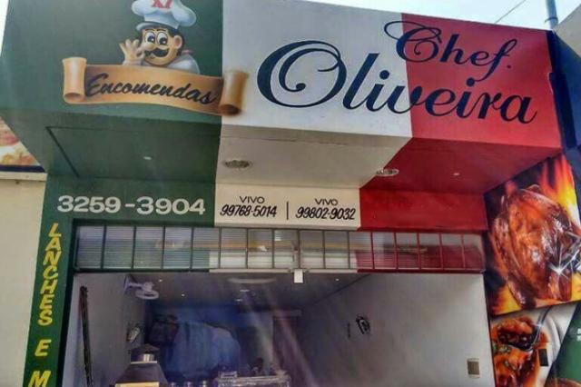 Restaurante Chef Oliveira