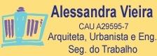 Alessandra Vieira Arquiteta