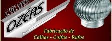 Foto da empresa Calhas Ozéas