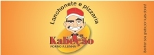 Kabeo - Lanchonete e Pizzaria