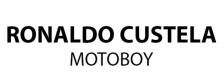 Ronaldo Custela - Motoboy