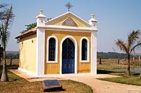 Capela de São João do Benfica