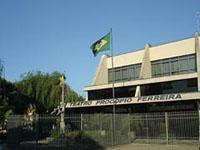 """Conservatório Dramático e Musical """"Dr. Carlos de Campos"""""""