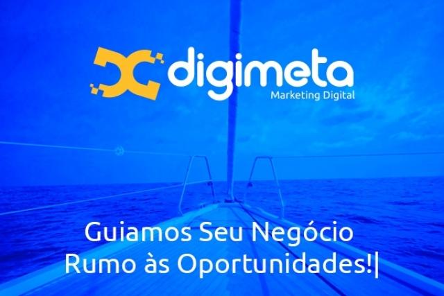 Geração de Negócios Pela Internet! Desde 2007 a Digimeta Agência de Marketing Digital usa a web como instrumento para conectar empresas e clientes. Somos especializados em encontrar o seu público na internet, criando engajamento com a sua marca e aumentando as suas…