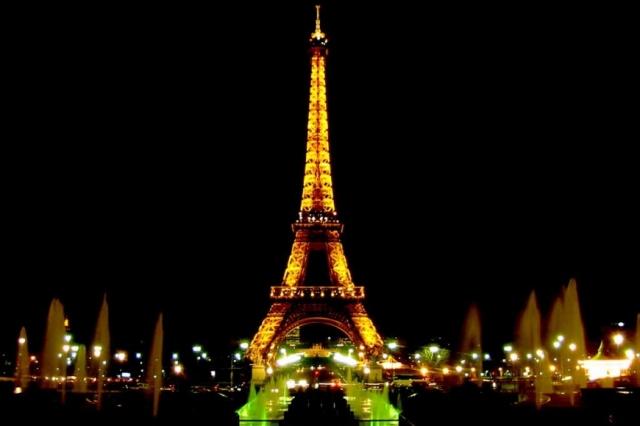 Quer fazer aulas particulares de francês e ir para Paris?