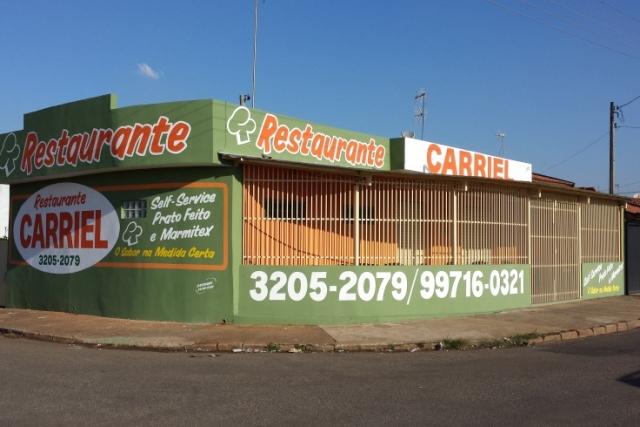 Restaurante Carriel