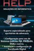 HELP Soluções em Informática