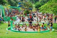 Parque Ecológico Municipal Maria Tuca