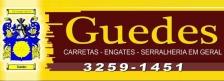 Guedes Carretas, Engates e Serralheria em Geral